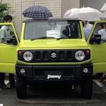 新型ジムニー6