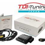 CRTD4 TWIN Channel Tuning Box Kit JAPAN_R