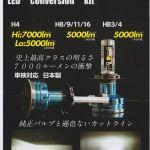 日本LEDヘッドライト_RR